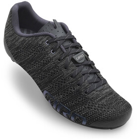 Giro Empire E70 Knit Scarpe Donna, black/heather